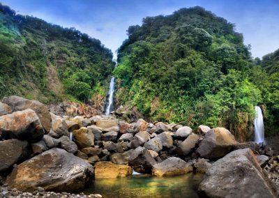 Waterfall Adventure